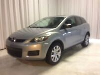 2007 Mazda CX-7 GT, Sunroof, only $7999 plus HST only!