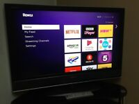 "SONY BRAVIA 40"" FHD XR200Hz LED Smart TV - XReality - WiFi - Skype Record - Bargain RRP £995"