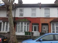Three Bedroom House available off Central Park Road ( Kimberley Avenue) E6