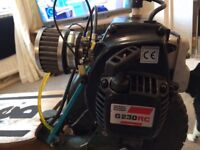 Goped Bigfoot new all upgrades race engine new everything