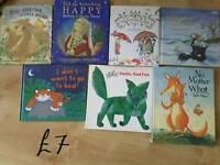 Childrens storybooks