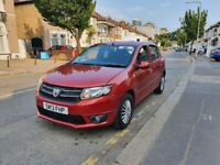 Dacia, SANDERO, Hatchback, 2013, Manual, 1149 (cc), 5 doors