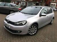 *BARGAIN* 2009 VOLKSWAGEN GOLF GT TDI 140 MANUAL