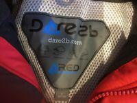 Dare2b Boys ski jacket.