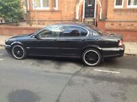 SALE OR SWAP JAGUAR X-TYPE V6