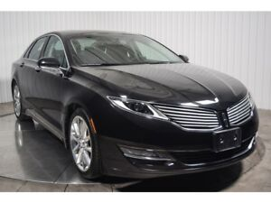 2014 Lincoln MKZ HYBRIDE CUIR TOIT MAGS 19P NAV
