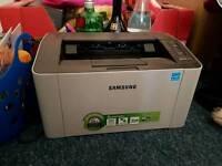Wireless Samsung Laser Printer