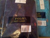Polo Ralph Lauren and Lyle & Scott - Best deal!!