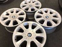 "GENUINE BMW 16"" ALLOY WHEELS (1/3 series, Z3) - Wheel Smart"