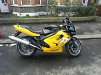Triumph TT 600 £1100 ono