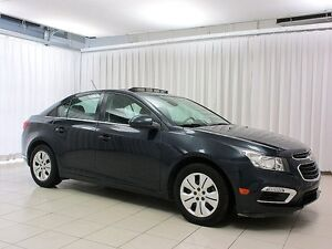 2016 Chevrolet Cruze BE SURE TO GRAB THE BEST DEAL!! LT TURBO SE