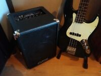 Carvin mb10 bass amp combo