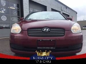 2010 Hyundai Accent GLS LOADED