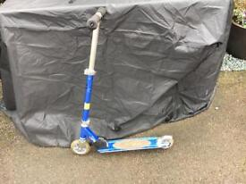 JD BUG Stunt scooter