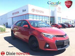 2014 Toyota Corolla -
