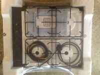 Electrolux Gas Hob EHG672B (Brand new - unopened)
