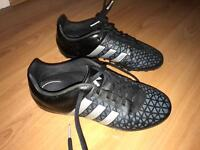 Kids Adidas Football Boots - Size 2.5