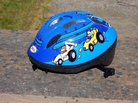 Kids helmet - size XS/S