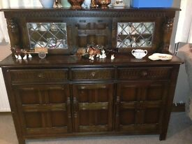 Old Charm type Sideboard