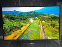 Toshiba 58inch smart 4K ultra hd TV