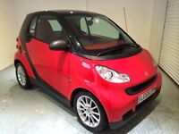 Smart Car 2009 Fortwo, Low Mileage, Automatic, Excellent Condition