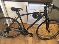 Specialized Crosstrail Men's Hybrid Bike