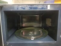 Samsung Mjcrowave Oven