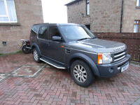 Land Rover Discovery 3 2005, only 87116 Miles!!!