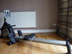 Kettler AXOS rowing machine