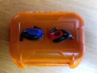 Westone W40 IEMs 4 Driver earphones