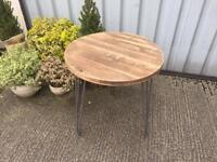 Garden/ patio table