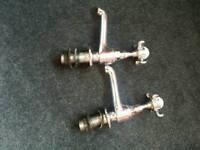 Beaufort taps