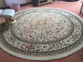 Beautiful Turkish Kashan Rug