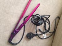 Babyliss Ombre 235 straighteners