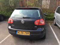 *** CLEAN EXAMPLE VW GOLF 1.9 TDI SE ***