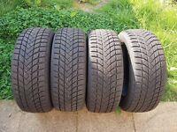 Pace Antarctica 5 195/60 R15 88H, 4 winter tyres