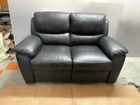 🚚🚚✅✅Super Comfortable Two Seater Manual Recliner For Sale Works Great Free Delivery Radius Apply✅✅