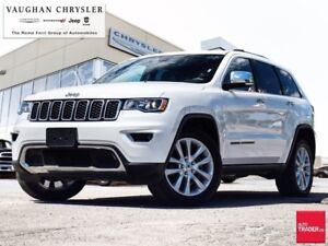 2017 Jeep Grand Cherokee Limited * Power Sunroof * Navigation