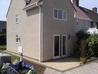 2 Bed house in Winterbourne available August