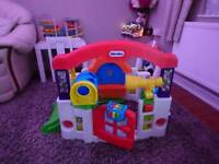Little Tikes Garden Activity Play Centre