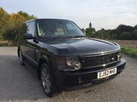Range Rover L322 4.4 vogue with LPG