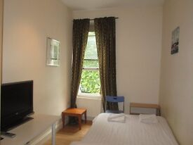 Holiday / Short Term / Hyde park / central London / A choice of modern studio apartments