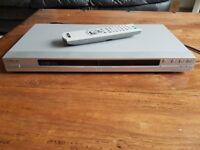 SONY DVD/CD Player model DVP-NS355