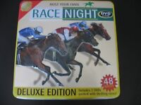 """Race Night"" DVD Game – Deluxe Edition"
