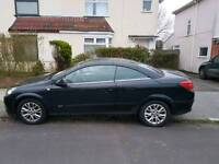 Vauxhall Astra twintop 2010 1.6v