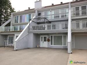 286 500$ - Maison en rangée / de ville à vendre à Ste-Adèle