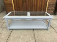 Grey Coffee Table - Can Deliver