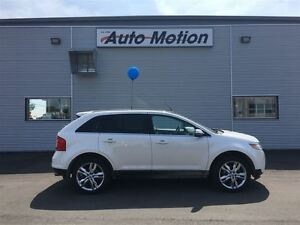 2013 Ford Edge LIMITED AWD 130K LOADED