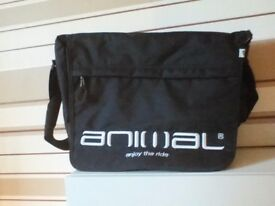 Mens animal shoulder bag