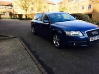 Audi A6 2.4 petrol automatic full service history very good car